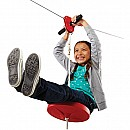 Slackers Zipline Eagle Flyer Series Kit 70'