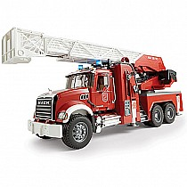 MACK Granite Fire Engine