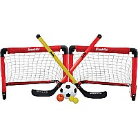 Franklin 3 in 1 Indoor Sports Set