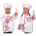 Chef Set Costume