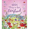 1001 Things to Spot in Fairylan