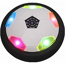 Ultraglow Air Soccer Disk