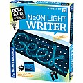 Geek & Co. Neon Light Writer
