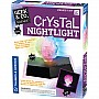 Geek & Co. Crystal Nightlight by Thames & Kosmos