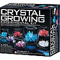 Crystal Growing Experimental Kit