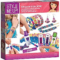 Sequin Stacker Combo Pack