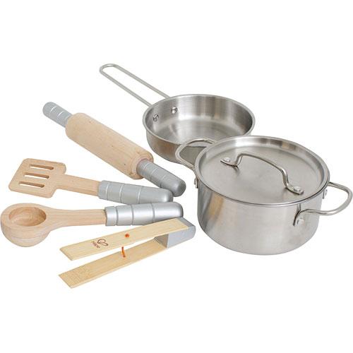 Modern Cookware Set
