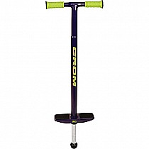 Grom Pogo Stick - Purple