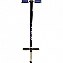 Flight Pogo Stick- Black