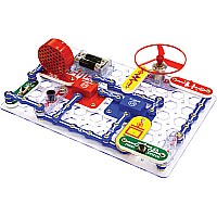 Snap Circuits Jr 1-100