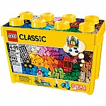 LEGO Large Creativity Box