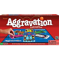 Classic Aggravation Game