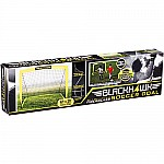 Blackhawk Portable Soccer Goal