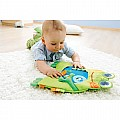 Water Play Mat - Little Frog