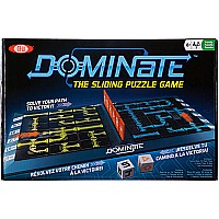 Dominate - The Sliding Puzzle Game