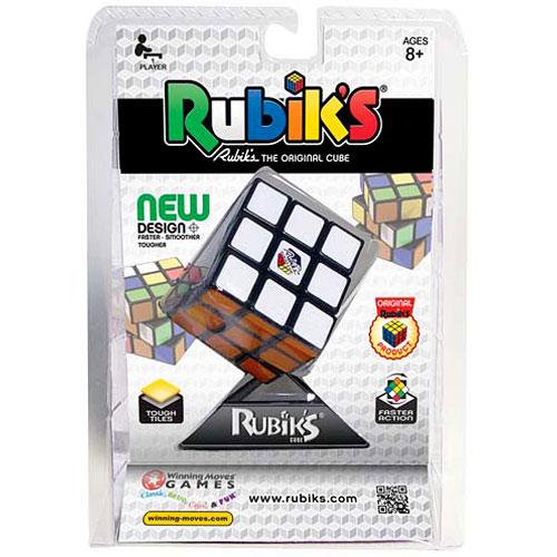 original rubik 39 s cube geppetto 39 s toys winning moves. Black Bedroom Furniture Sets. Home Design Ideas