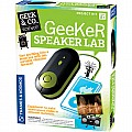 Geek & Co. Geeker Speaker Lab