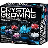 Crystal Growing Experimental Kit by Toysmith