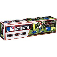 Fold Away Batting Tee by Franklin Sports