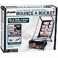 Electronic Basketball Bounce-A-Bucket
