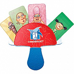The Original Little Hands Card Holder