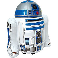 Inflatable Remote Control R2D2