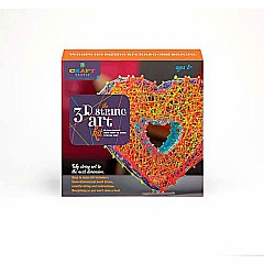 Craft-tastic The 3D String Art Kit