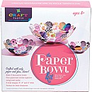 Craft-tastic The Paper Bowl Kit