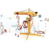 Crane Lift by Hape