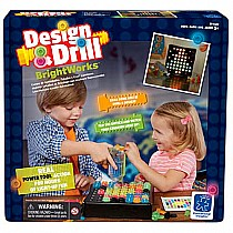 Design & Drill BrightWorks