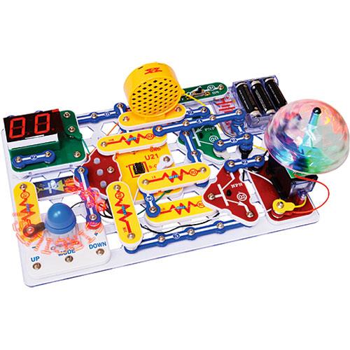 Snap Circuits Arcade Elenco