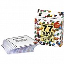 77 Ways to Play TENZI Game