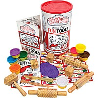 Play-Doh Classic Fun Tools