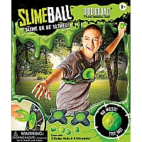 Slimeball Dodge Tag