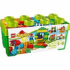 Duplo - All in One Box of Fun