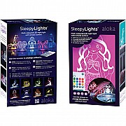 Mermaid SleepyLight