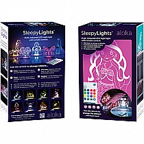 Aloka Mermaid SleepyLight