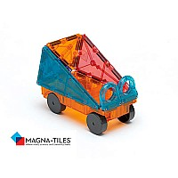 Magna-tiles DX Clear
