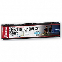 Franklin Light-Up Mini Hockey Set