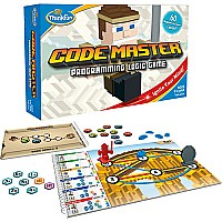 Code Master Game by Think Fun