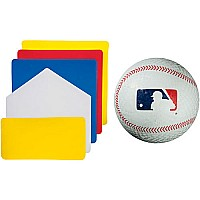 Franklin Complete Youth Kickball Set