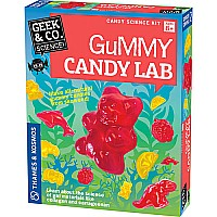 Gummy Candy Lab by Thames & Kosmos