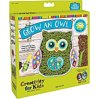 Grow An Owl - Free with Grow light purchase