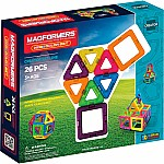 Magformers Creator Neon 26 pc Set