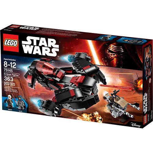 LEGO Star Wars Mini Figurine from set 75145 Naare NEW SW68