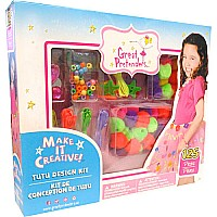 Make it Creative! Tutu Design Kit