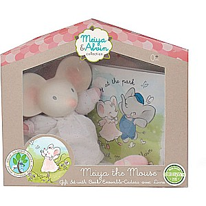 Meiya the Mouse Deluxe Gift Set
