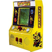 Pac-Man Retro Game