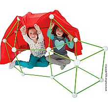Glow in Dark Crazy Fort