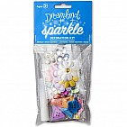 Dreamland Sparkle Decoration Kit